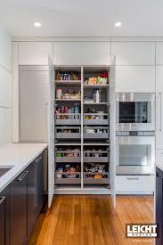 Classic Modern Kitchen Modern Kitchen In A Classic Boston Home