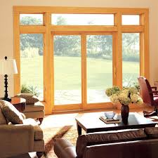 wood frame sliding glass doors exterior 4 panel door light framed large wooden wood frame sliding glass doors