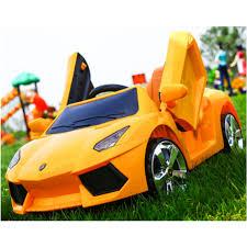 Ô tô điện trẻ em Lamborghini – 6187