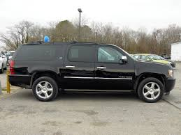 2011 Chevrolet Suburban LTZ, used SUV for sale # BX0002 - YouTube