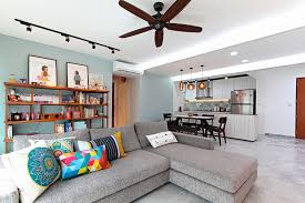 Bedroom Ceiling Fans Inspirational Hdb 5 Room Standard Flat 112sqm