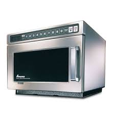 Heavy Duty Microwaves Amana Hdc21 Heavy Duty Compact Microwave Kitchenall New York
