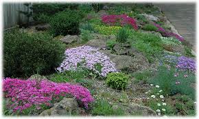 Round rock gardens Teravista Round Natural Rock Gardens Home Outdoor Decoration Gardens Of Rice Creek Home