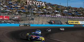 Hillside 101 Ism Raceway