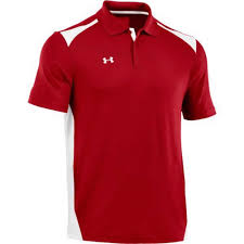under armour golf shirts. under-armour-men-039-s-team-colorblock-polo- under armour golf shirts
