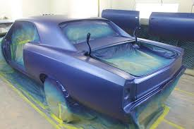 look for how much paint to paint a car