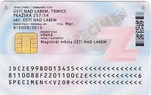 Work Identity Card National Identity Cards In The European Economic Area Wikipedia