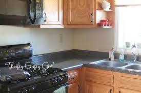 Smart Tiles Kitchen Backsplash Thrifty Crafty Girl Easy Kitchen Backsplash With Smart Tiles