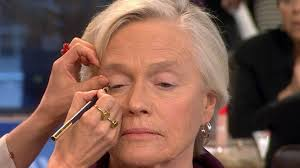 glam mas makeup tutorial for seniors goes viral