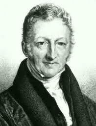 AKA Thomas Robert Malthus - malthus
