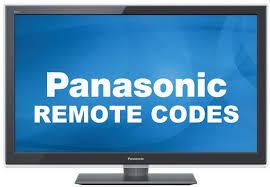 panasonic tv remote codes. panasonic tv remote codes tv