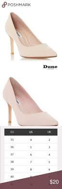 Dune London Blush Pink Pumps Dune London Blush Pink Pumps