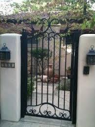 Small Picture Best 10 Iron garden gates ideas on Pinterest Wrought iron