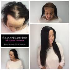 hair integration superbuffhair