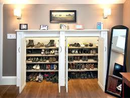 hallway closet organizer hall closets closet traditional with shoe storage ideas shoe closet shoe closet ikea hallway closet organizer