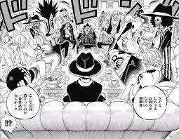 Straw Hat Pirates Allies One Piece Wiki FANDOM powered by Wikia