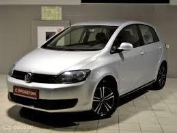 Купить Volkswagen Golf Plus II с пробегом в Перми: Фольксваген ...