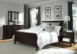 wooden bedroom sets decorating ideas dark wood sleigh bed decoration oak king wooden bedroom sets