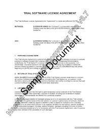 Template Non Exclusive Distribution Agreement Template Product