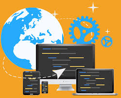 Web Design In Staffordshire Working With A Web Designer Your First Site