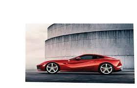 Ferrari F12berlinetta 2021 View Specs Prices Photos More Driving