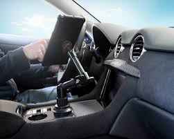 Auto Mobile Office Car Ipad Mounts And Stands Mobile Office Easitag