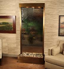 modern indoor water features with regard to feature supply fountains custom walls house plans