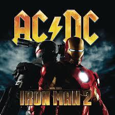 <b>AC</b>/<b>DC</b>: <b>Iron Man</b> 2 - Music on Google Play