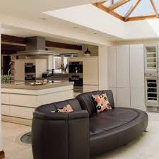 Kitchen Living Space Top Open Plan Kitchen Living Room Small Space Kitchen Solutions