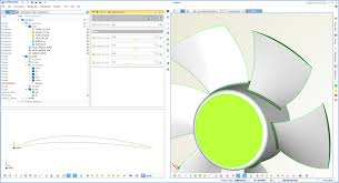 Turbomachinery Design Software Caeses For Turbomachinery Caeses