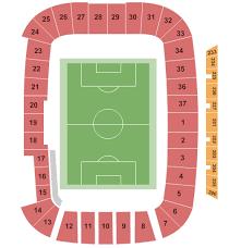 Mls Soccer Tickets Ticketsmarter