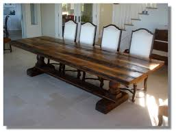 wood dining table extravagant rectangular wooden