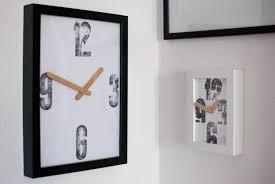 industrial rustic design furniture. Handmade Industrial Rustic Vintage Design Home Decor Furniture Letterpress  Clock