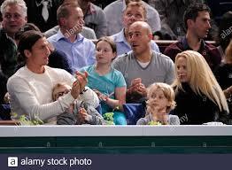 Zlatan Ibrahimovic E Figli Immagini e Fotos Stock - Alamy