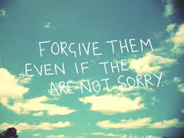 Hasil gambar untuk resiko memaafkan