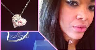 lovely classic jewelry alana heart