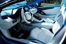 lamborghini aventador white interior. such a bright white interior might not be the best idea inside lamborghini aventador roadster