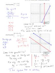 geometry worksheets geometry worksheets for practice and study solving a system of equations 1 students are asked to solve