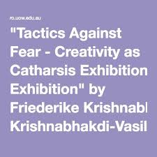 best essay competition ideas commonwealth   tactics against fear creativity as catharsis exhibition by friederike krishnabhakdi vasilakis · essay competitionpublic opinioncreative