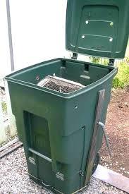 trash can compost bin. Brilliant Can Composting Trash Can Compost Bin Garbage Kitchen For Trash Can Compost Bin