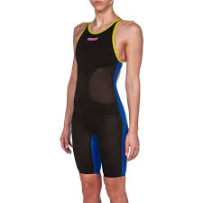 Arena Swimsuit Size Chart Powerskin Carbon Air Open Back