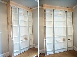 ikea bookcases billy ikea billy bookcase with glass doors review