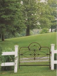 Bench Out Of Headboard Repurposed Headboard Ideas1jpg