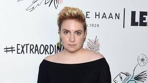 Lena Dunham apologizes for defending Girls writer accused of ...