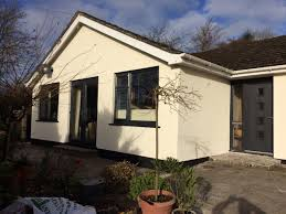 Exterior House Painting Never Paint Again Uk