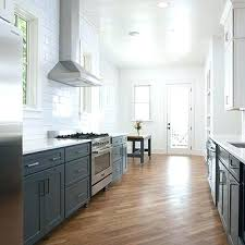 dark gray hardwood floors coreshots co grey kitchen cabinets
