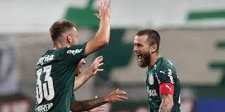 Quantos Gols Lucas Lima Tem Pelo Palmeiras