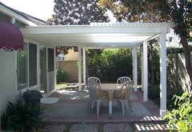park patio covers glass covered porch crossword clue fence