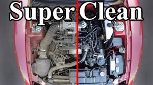 how to super clean your engine bay how to super clean your engine bay