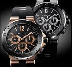 novelty by bvlgari diagono ceramic watch for men and women novelty by bvlgari diagono ceramic watch for men